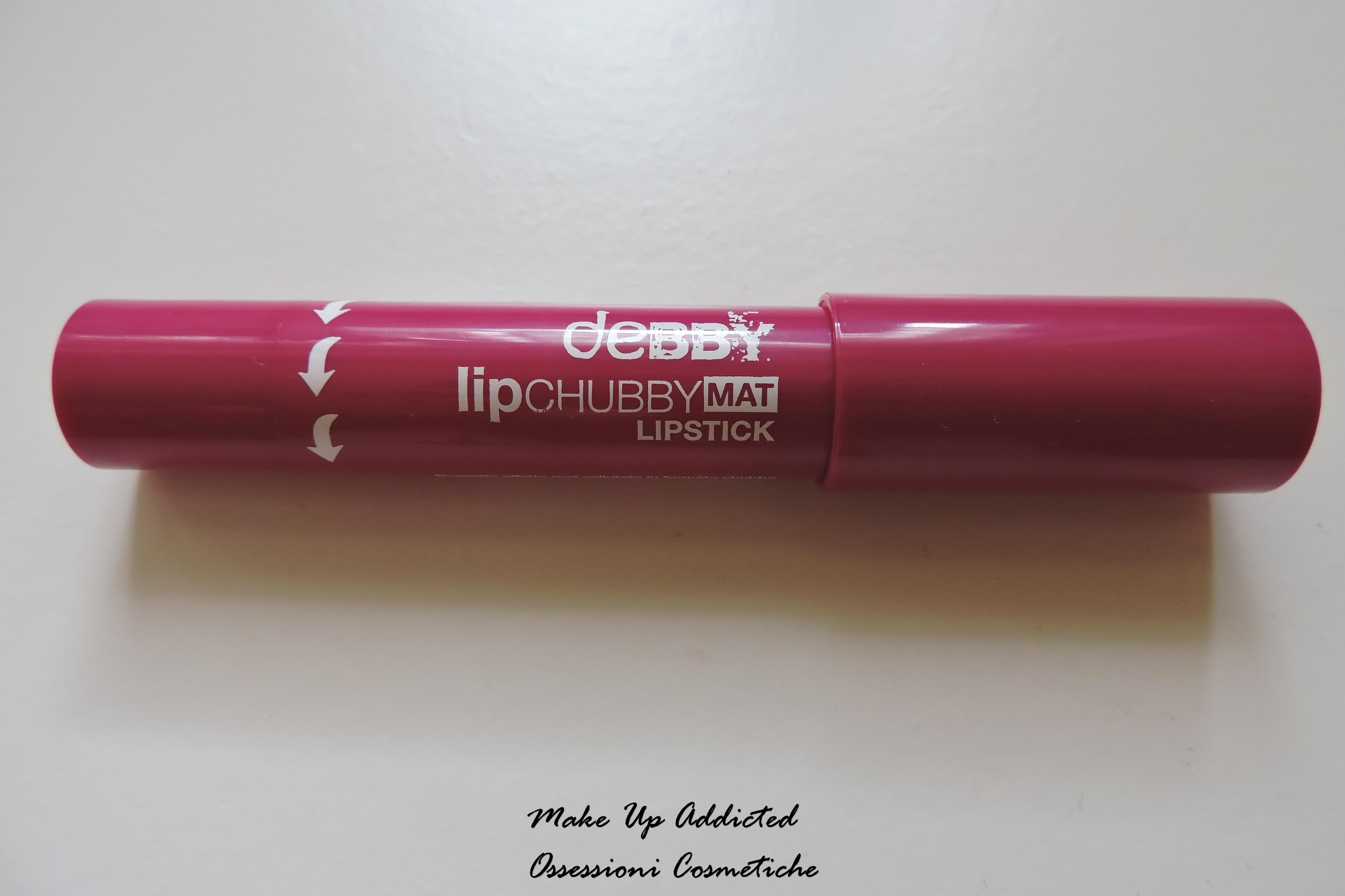 lip chubby mat