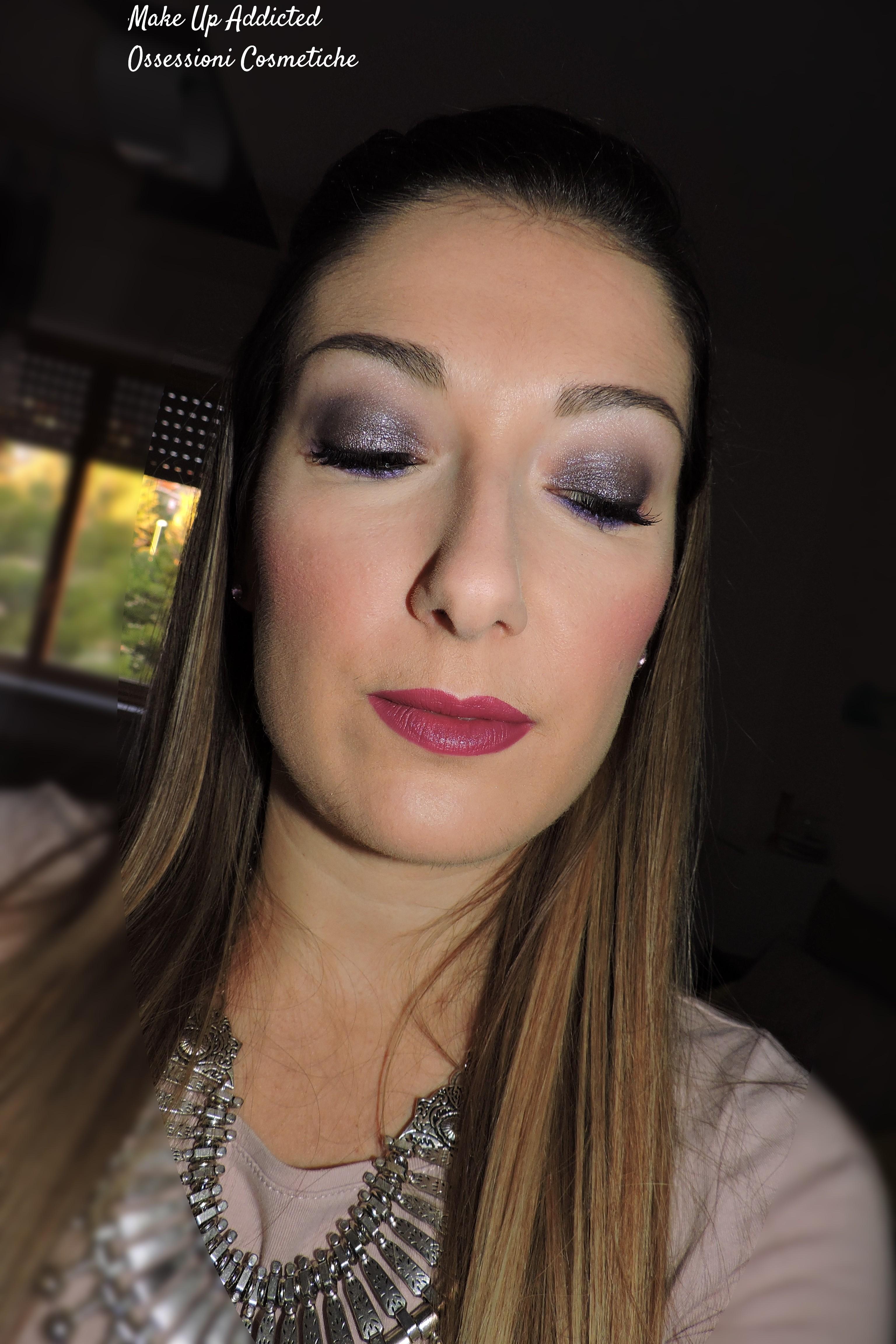 partecipazione make up contest