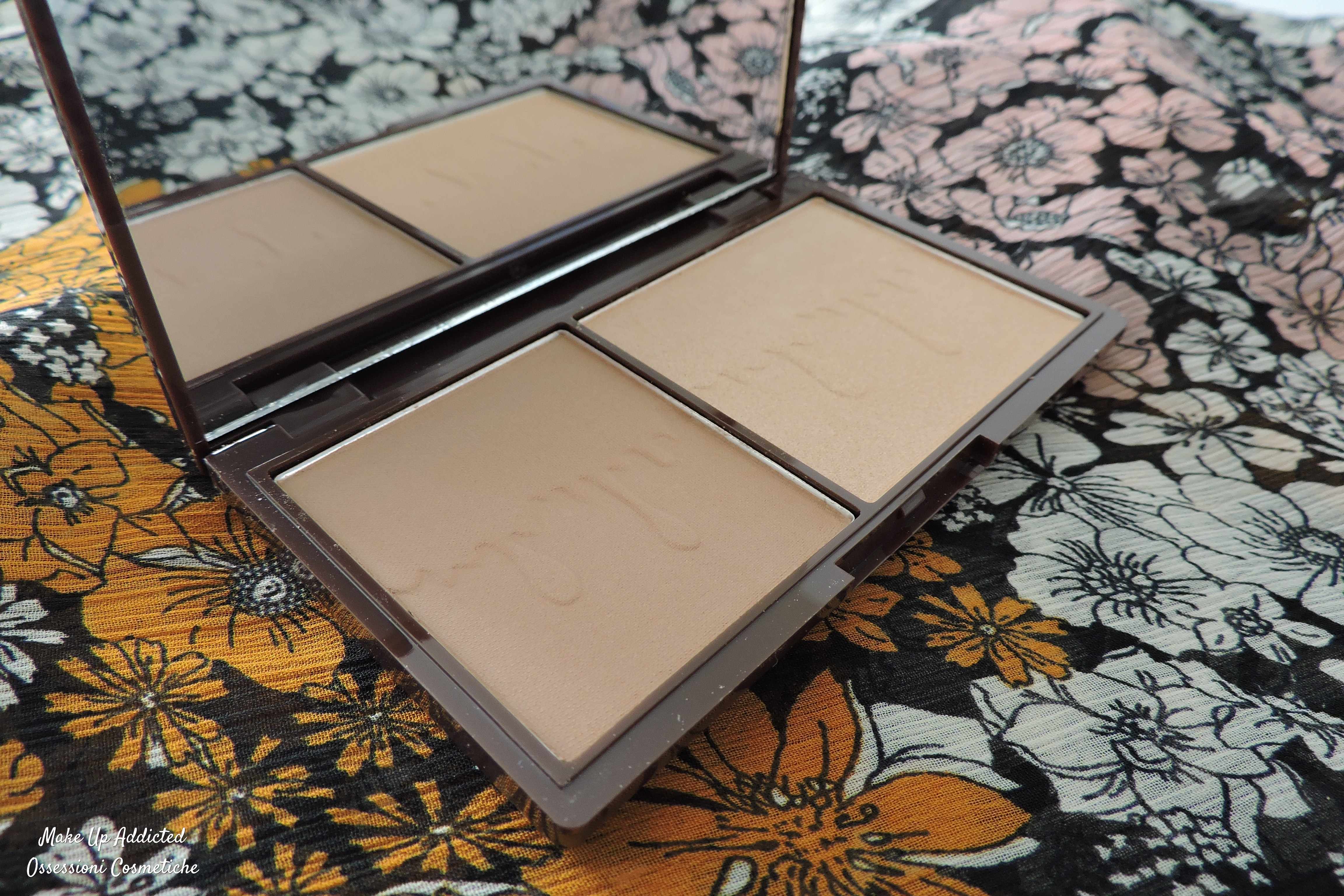 I Heart Makeup Bronze and Glow Duo