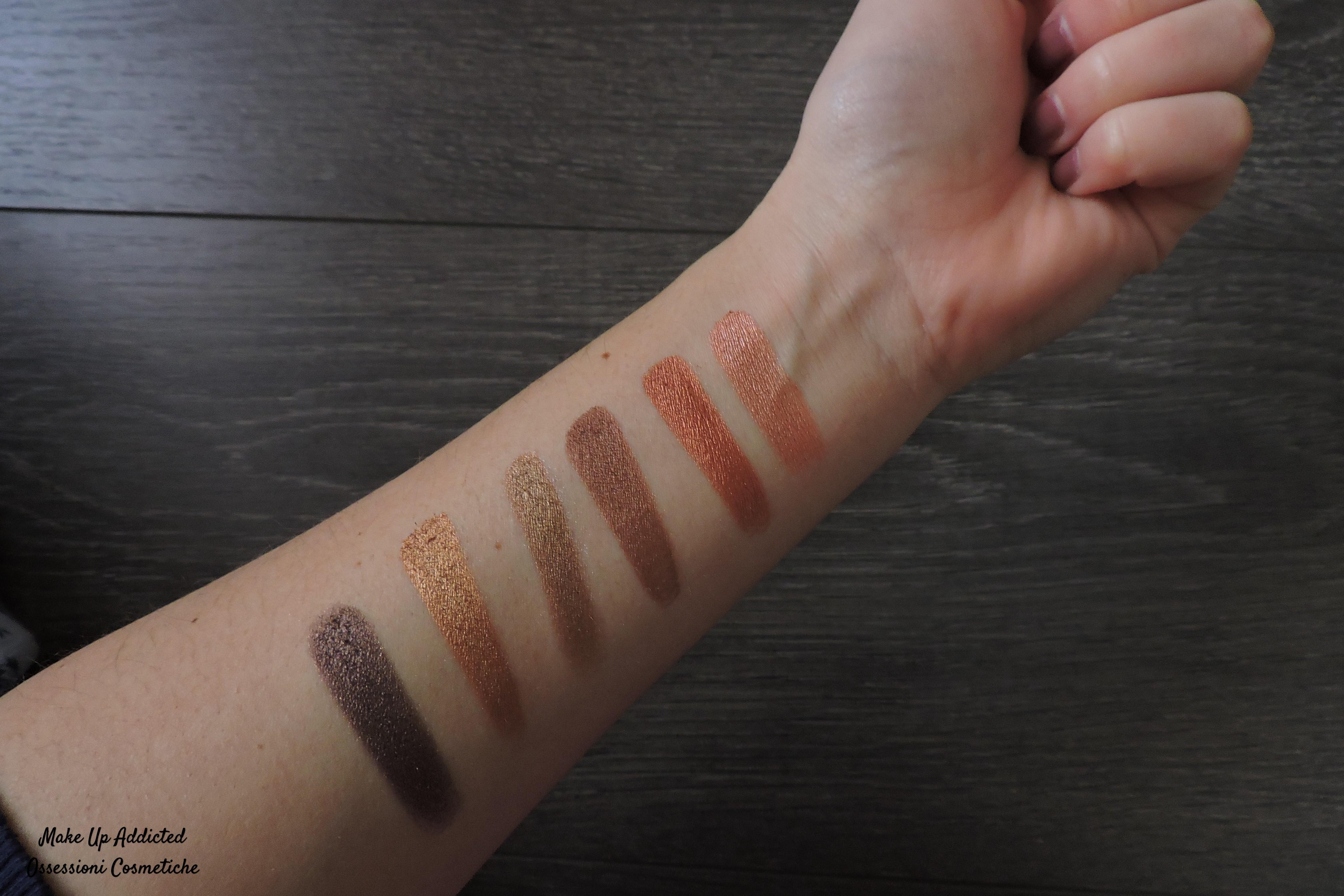 pixi beauty palette