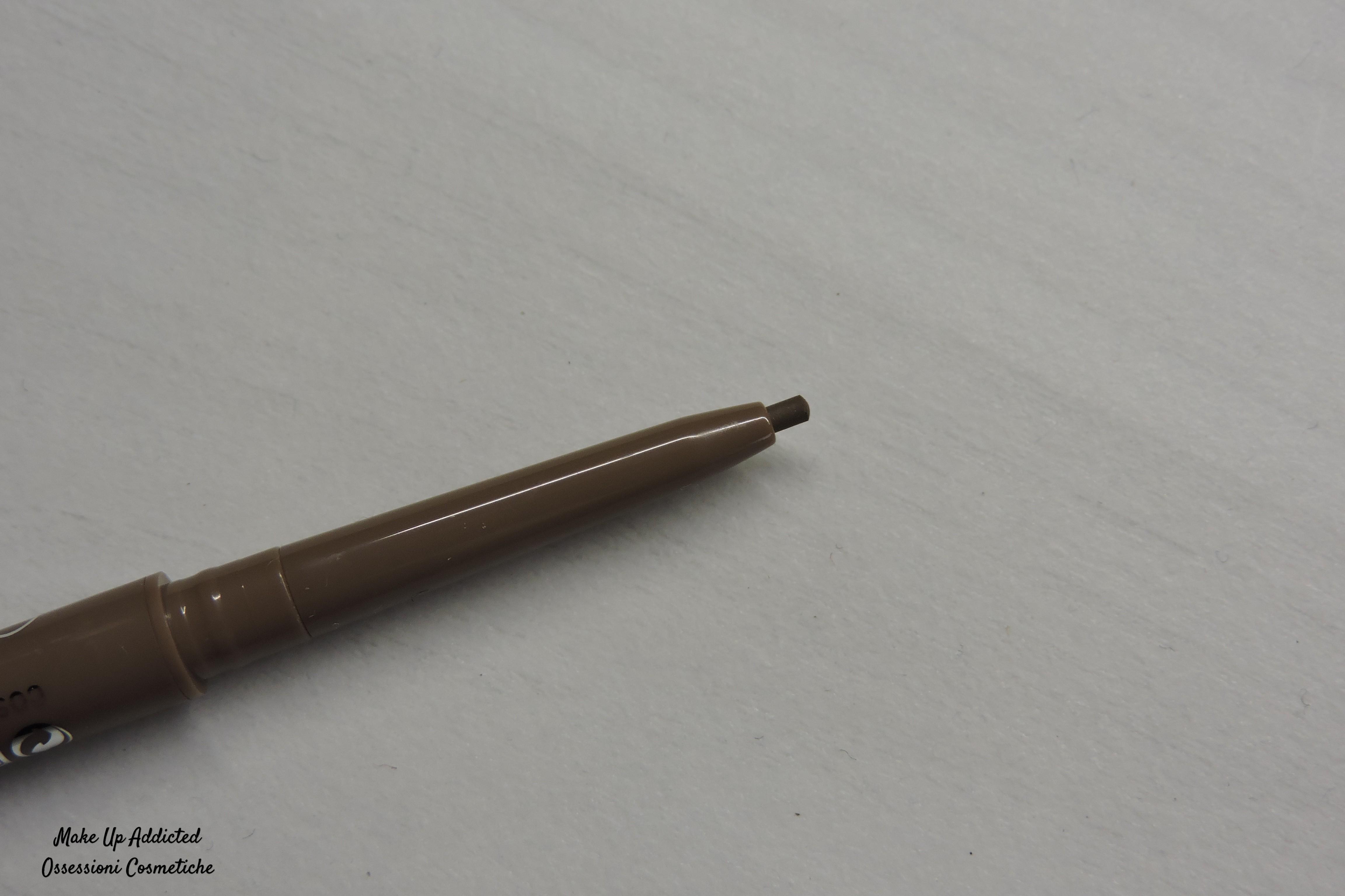 matita sopracciglia catrice