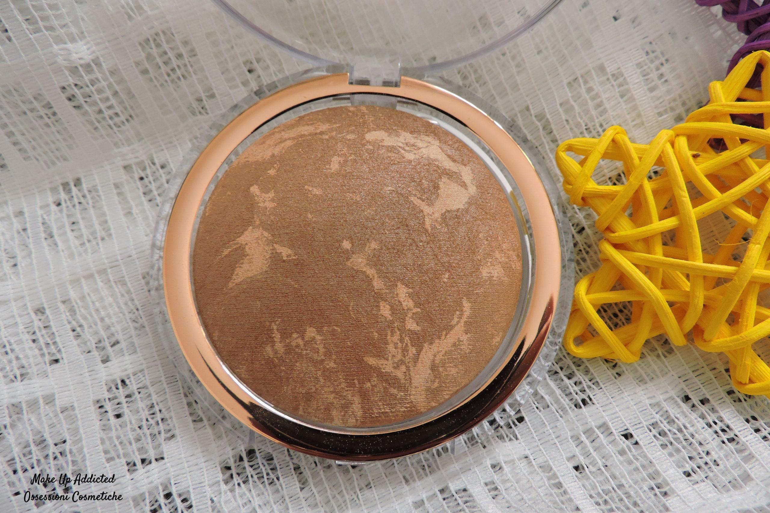 bronzer catrice
