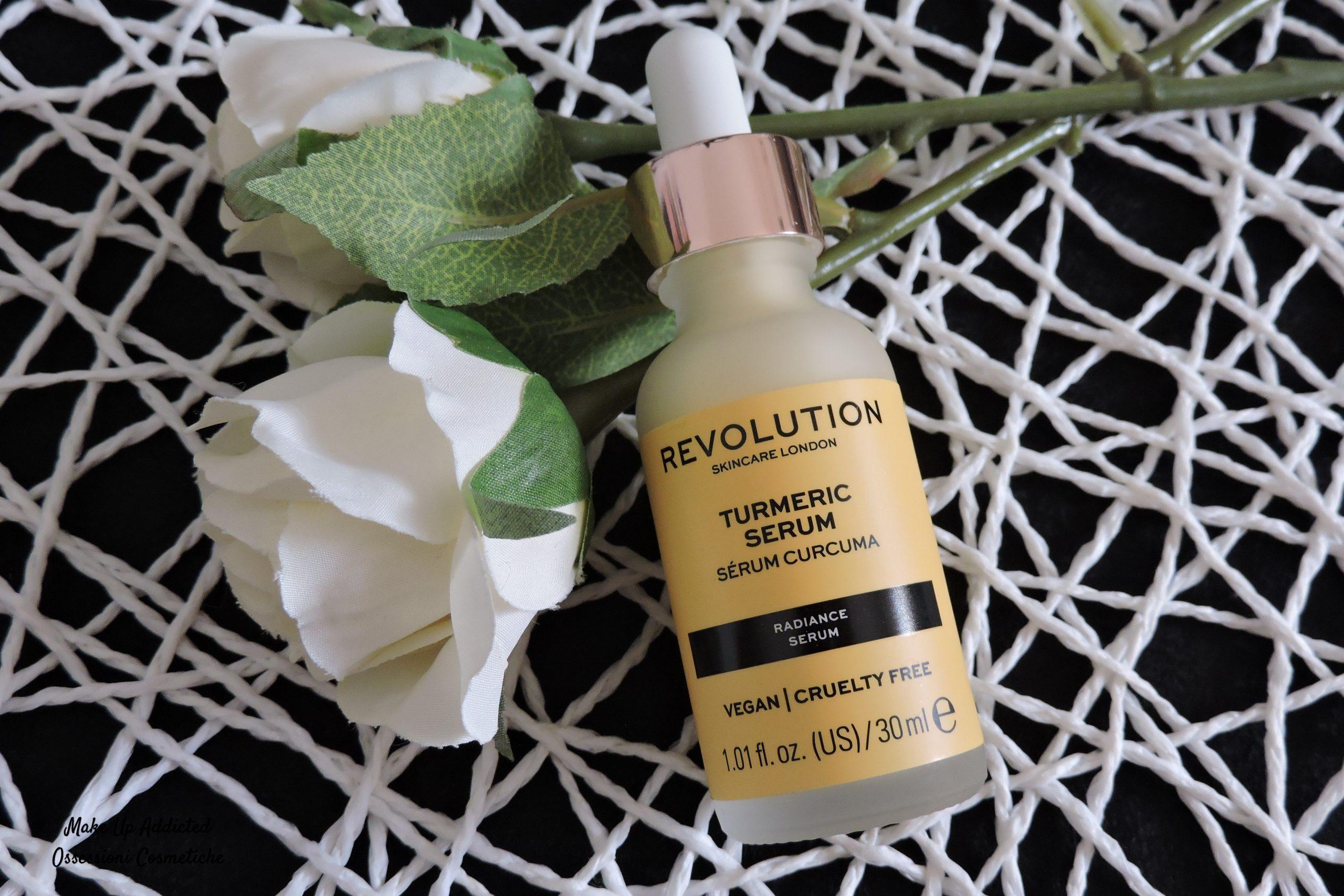 revolution serum
